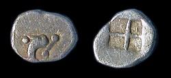 Ancient Coins - Thracian Islands: Thasos