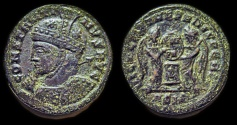 Ancient Coins - Constantine I