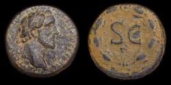 Ancient Coins - Syria, Antiochia ad Orontem: Antoninus Pius