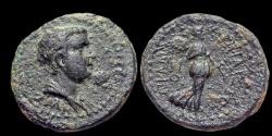 Ancient Coins - Ionia, Smyrna: Britannicus