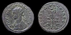 Ancient Coins - Probus