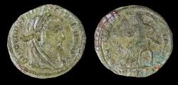 Ancient Coins - Constantius I (posthumous)