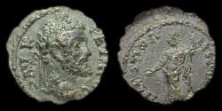 Ancient Coins - Nicopolis ad Istrum: Septimius Severus