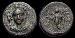 Ancient Coins - Seleukid: Antiochos I Soter