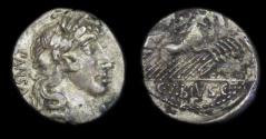 Ancient Coins - Roman Republic:  C. Vibius Pansa