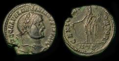 Ancient Coins - Maximinus II