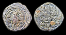 World Coins - Zengid of Sinjar: 'Imad al-Din Zengi II