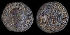 Ancient Coins - Seleukis and Piera, Antioch: Gordian III
