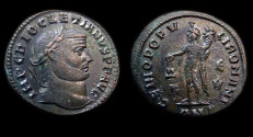 Ancient Coins - Diocletian