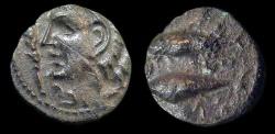 Ancient Coins - Spain: Gades