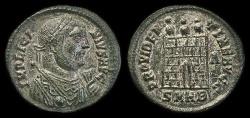Ancient Coins - Licinius I