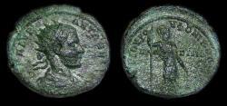 Ancient Coins - Nicopolis ad Istrum: Elagabalus
