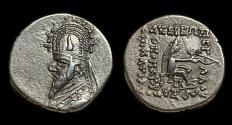 Ancient Coins - Parthia: Sinatruces