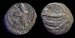 Ancient Coins - Phoenicia, Sidon: Abdashtart I (Straton)