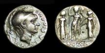 Roman Republic: Cn. Cornelius Cn. f. Blasio