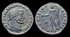 Ancient Coins - Galerius