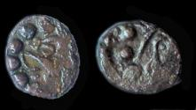 Ancient Coins - Arabian:  Anonymous