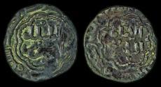 Ancient Coins - Ayyubids of Aleppo: Al-Aziz