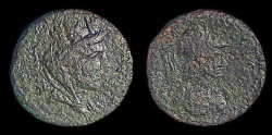 Ancient Coins - Civic Issue: Anazarbos, Cilicia