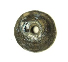 Ancient Coins - A glass loom weight, 3rd-6th cent CE