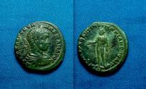 Ancient Coins - Severus Alexander  AE25 of Markianopolis,