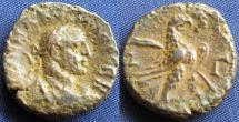 Ancient Coins -  Roman Provincial, Egypt-Alexandria, Claudius II, AE Tetradrachm, 269/270 (Year 3) - Emmett 3877