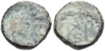 Ancient Coins - Marcian, AE4, August 24, 450-January 31 (?), 457, Constantinople - RIC X, 545