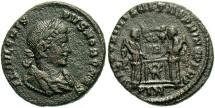 Ancient Coins - Crispus, AE3, 320, London - RIC VII, 174