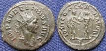 Ancient Coins - Aurelian, Antoninianus, 270-275, Period II, Mediolanum, Officina 1 - RIC V, Part I, 131 variant