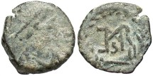 Ancient Coins - Marcian, AE4, August 24, 450-January 31 (?), 457, Nicomedia - RIC X, 548