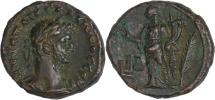 Ancient Coins - Egypt, Alexandria - Gallienus (253-268) - Tetradrachms year 14 (266/7 AD)