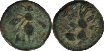 Ancient Coins - Crete, Elyros - c. 4th-3rd century B.C. - Of the highest rarity