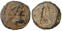 Ancient Coins - SELEUKID KINGS Antiochos IX Eusebes Philopator 114-95 BC Bronze  VF\XF