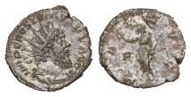 Ancient Coins - Postumus. 260-269 AD. AR Antoninianus. Cologne mint Great portrait