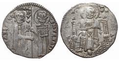 World Coins - VENICE Pietro Gradenigo 1289 - 1311 Grosso UNC