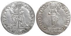 World Coins - Venice LEONARDO LOREDAN 1501-1522 Lira Mocenigo Rare XF\UNC