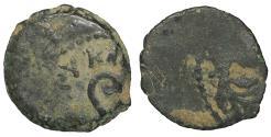Ancient Coins - Judaea Pontius Pilate 26-36 AD Prutah VF
