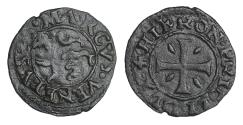 World Coins - Italy Venice Gerolamo Priuli AD 1559-1567 BI Carzia Rare XF