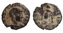 Constans. AD 337-340. AE4 Rome mint