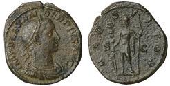 Ancient Coins - Severus Alexander 231-235 AD Sestertius VF\XF