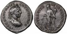 Ancient Coins - Moesia Inferior. Marcianopolis. Elagabalus AD 218-222. Bronze. Æ 24 \ VF\XF