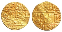 Ancient Coins - OTTOMAN EMPIRE. Murad III (AH 982-1003 / AD 1574-1595). GOLD Sultani. Misr (Cairo). Dated AH 982 (1574/5).