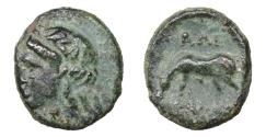 Ancient Coins - Troas Alexandria 261-246 BC Bronze VF\XF \ Greek Coins