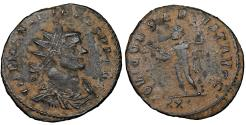 Ancient Coins - Maximianus. First reign, AD 286-305. Antoninianus. XF