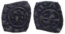 World Coins - SICILY MANFREDI OF SVEVIA 1258-1266 DC.  Messina
