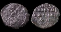 Ancient Coins - John I 969-976 AD. Follis. 5.20 gr. – 25.26 mm. VF. Sear 1793