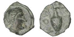 Ancient Coins - Mysia Prokonnesos 4th-3rd Century BC. AE12. VF/EF