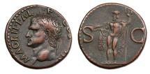 Agrippa AE As - Neptune Reverse