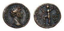 Marcus Aurelius. As Caesar, AD 139-161. Æ As
