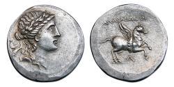 Ancient Coins - Karia, Alabanda AR Tetradrachm